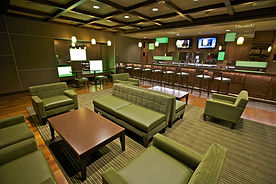 Le Moyne College, Student Bar & Lounge