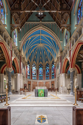 Cathedral of the Immaculate Conception -
