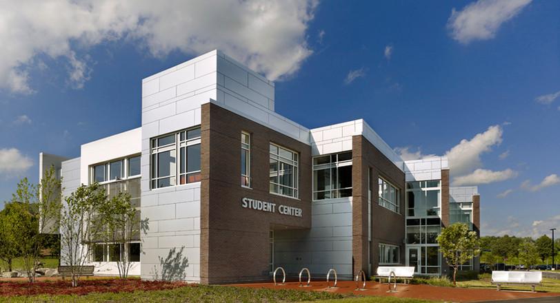 SUNY Institute of Technology Student Cen