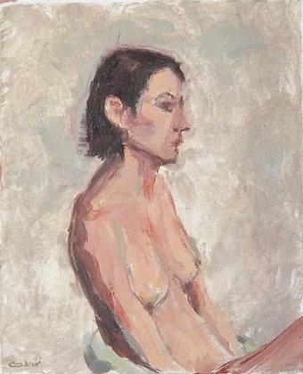 Gina Portrait
