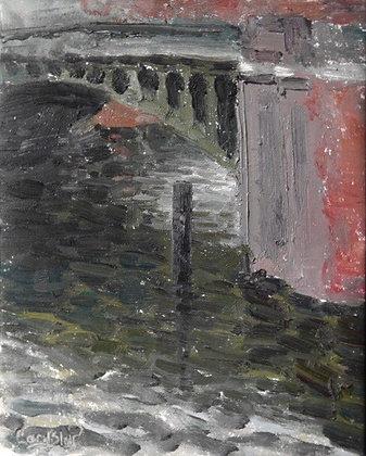 Admiralbrücke I