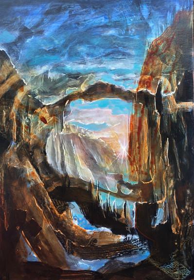 Valley of Unattachment