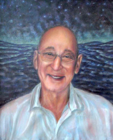 Grandpa Mitch