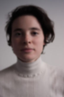 Cory Blair Portrait