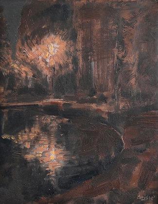 Park Nocturne