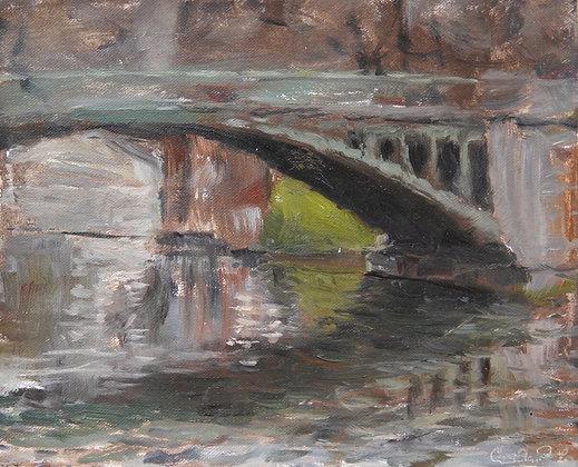 Admiralbrücke II