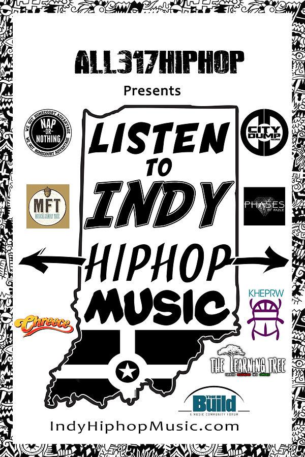 Listen To Hiphop Flyer.jpg