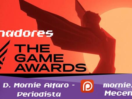 Los ganadores de The Game Awards 2020