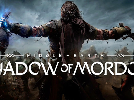 RESEÑA: Middle Earth: Shadow Of Mordor