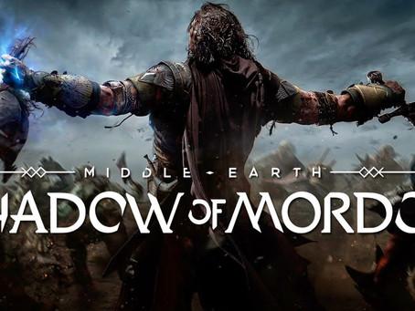 RESEÑA: Middle Earth: Shadow Of Mordor
