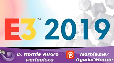 E3 2019: Fechas y horarios de las conferencias previas para todo Latinoamérica