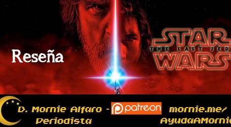 Star Wars: The Last Jedi, el innecesariamente largo puente de la trilogía