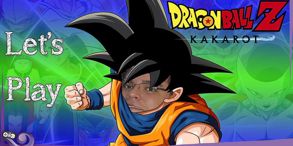 Let's Play: Dragon Ball Z: Kakarot