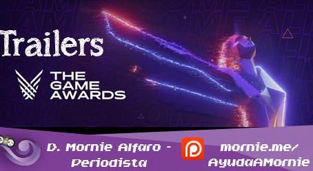 Los trailers de The Game Awards 2019