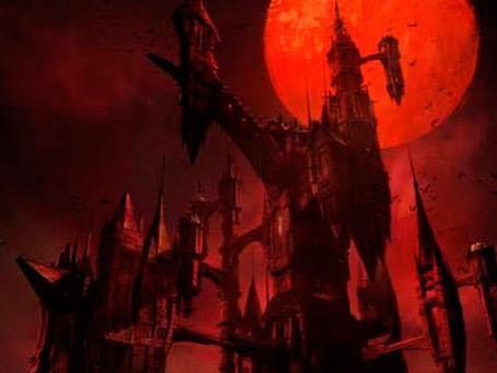 ¡Ya hay un póster para la serie animada de Castlevania que hará Netflix!