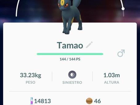 Nuevo truco para obtener a Umbreon y Espeon en Pokémon GO