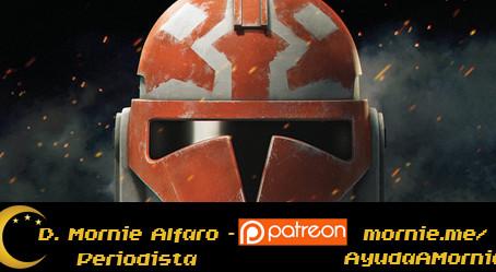¿Se acuerdan de los clones de Star Wars? ¡Volvieron! ¡Con más capítulos!