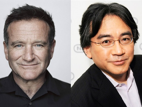 "¿Nintendo rindió homenaje a Robin Williams e Iwata en ""Breath of the Wild""?"
