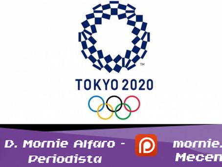 Videojuegos, presentes en la ceremonia de inauguración de Tokio 2020