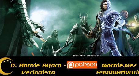 RESEÑA Middle-Earth: Shadow of War