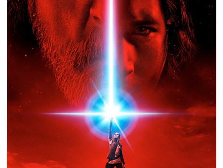 Llega el primer tráiler de Star Wars: The Last Jedi