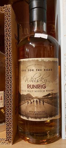 Runrig Single Malt  Scotch Whisky