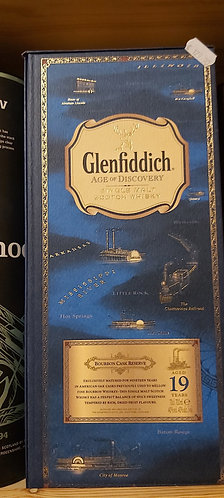 Glenfiddich 19y Age of Discovery