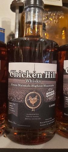 Chicken Hill Whisky