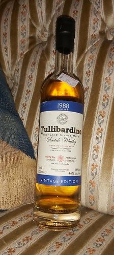 Tullibardine 1988