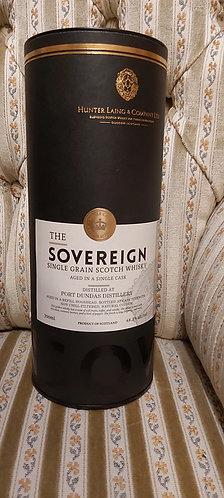 Sovereign Single Grain 31y