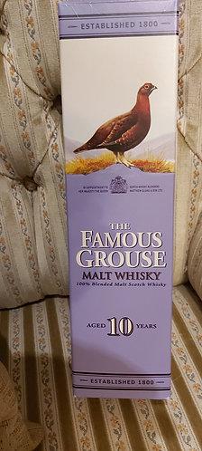Famous Grouse 10y alte Abfüllung