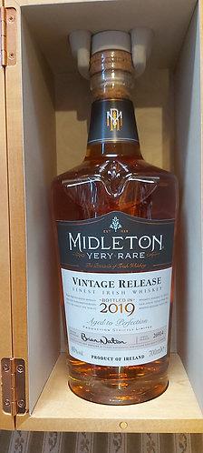 Midleton 2019 Irish Whiskey