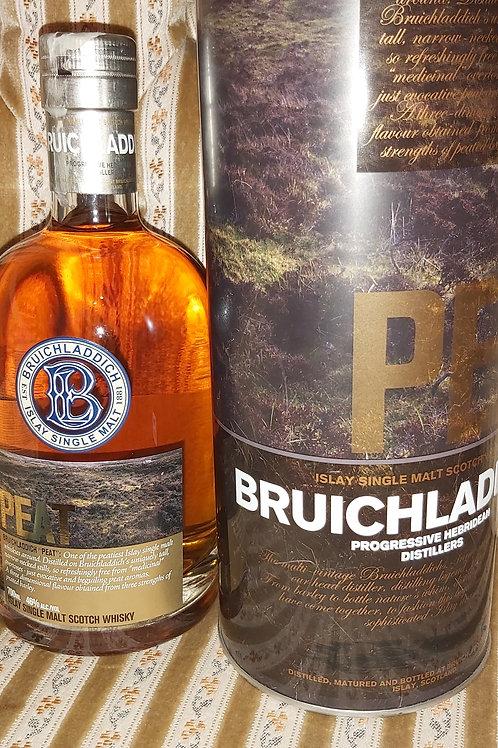 Bruichladdich Peat