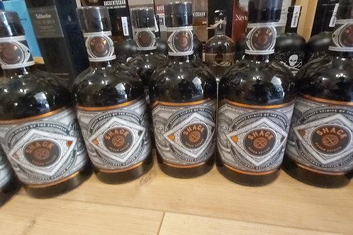 Shack Super Spiced Rum