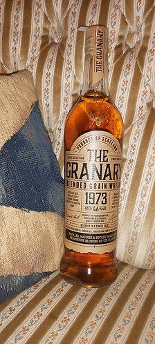 The Granary 1973 blended Grain Whisky