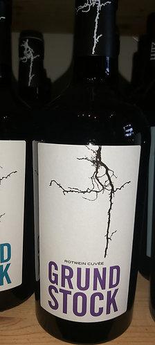 Grundstock Rotwein
