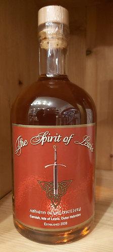 The Spirit of Lewis 2008 Abhainn Dearg
