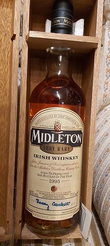 Midleton Very Rare 1995 Irish Whiskey