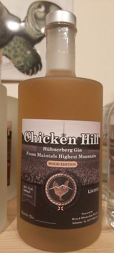 Chicken Hill Gin, Wood Edition