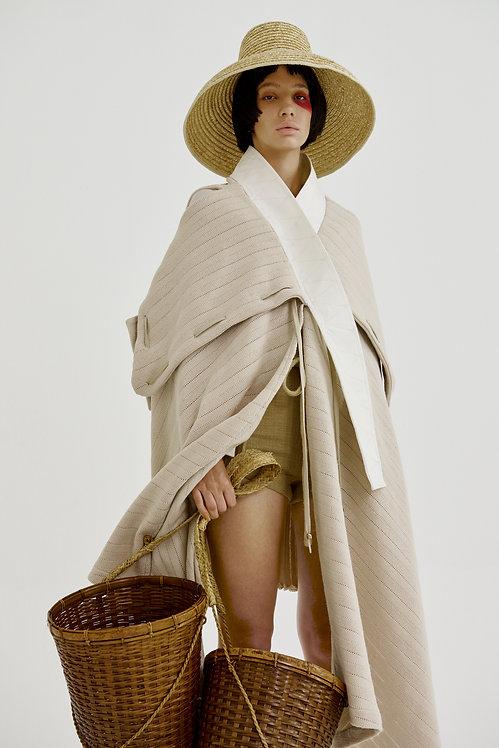 Kimono Cover-up Knit