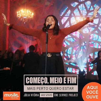 Jília Vitória - Começo, Meio e Fim.jpg