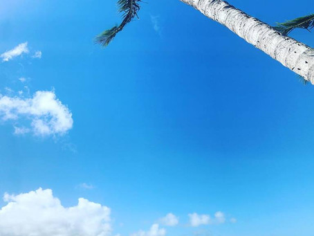 Beautiful Hamilton Island
