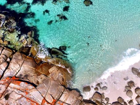 Island of Tasmania