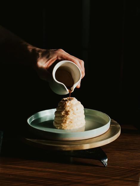 Ben Bayly Aosta Style Tiramisu