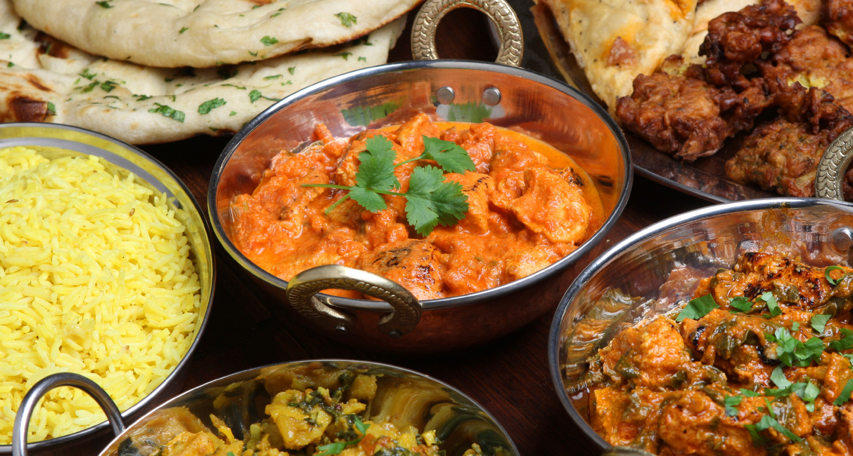 Punjabi Dishes