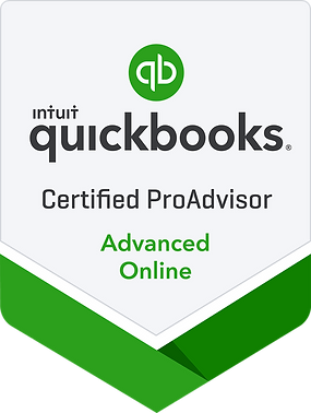 QuickBooks ProAdvisor Badge - ADVANCED.p