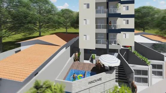 Vídeo sobre o projeto Arquitetônico