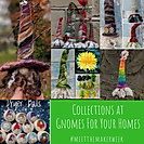 Homemade gnomes for your homes shop.  Christmas decor, Christmas ornaments, custom gifts for her
