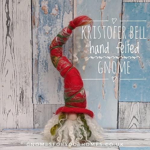 Kristofer Bell