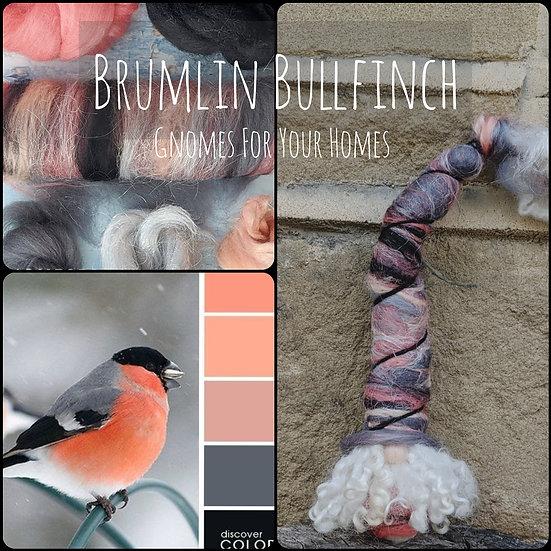 Brumlin of the Bullfinches Gnome